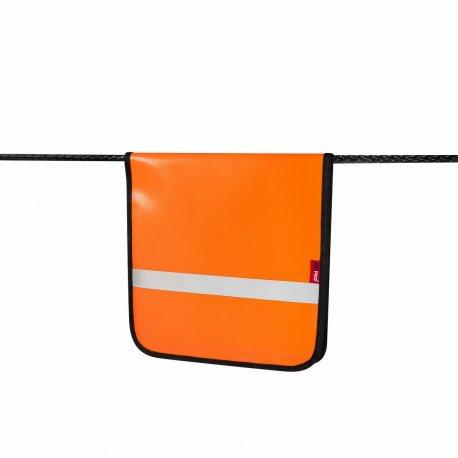 Тросогаситель для квадроцикла с утяжелителем