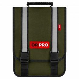 Такелажная сумка для стропы (Зеленая)
