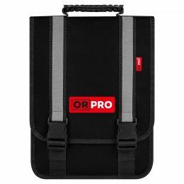Такелажная сумка ORPRO для стропы (Черная)