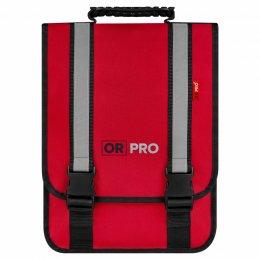 Такелажная сумка для стропы (Красная)