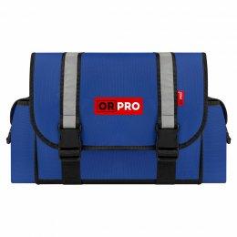 Большая такелажная сумка ORPRO (Синяя)