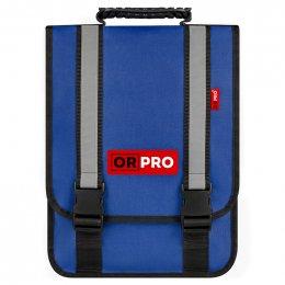 Такелажная сумка ORPRO для стропы (Синяя)