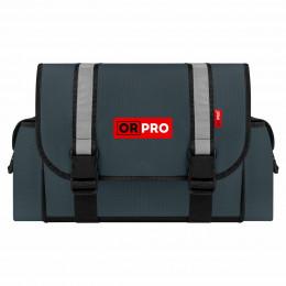 Большая такелажная сумка ORPRO (Серый)