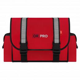 Большая такелажная сумка ORPRO (Красная)