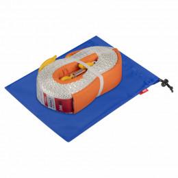 Грязезащитный мешок ORPRO для буксировочной стропы (Синий)