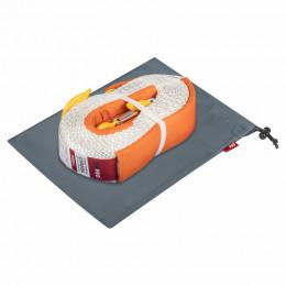 Грязезащитный мешок ORPRO для буксировочной стропы (Серый)