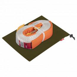Грязезащитный мешок ORPRO для буксировочной стропы (Зеленый)