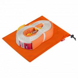 Грязезащитный мешок ORPRO для буксировочной стропы (Оранжевый)