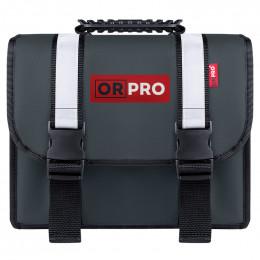 Малая такелажная сумка ORPRO (Серая, Oxford 600)