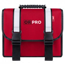 Малая такелажная сумка ORPRO (Красный, Oxford 600)