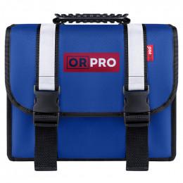 Малая такелажная сумка ORPRO (Синяя, Oxford 600)