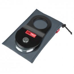 Грязезащитный мешок ORPRO для такелажного блока (Серый)
