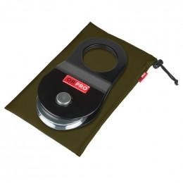 Грязезащитный мешок ORPRO для такелажного блока (Зеленый)