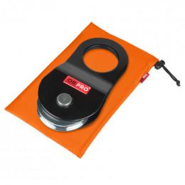 Грязезащитный мешок ORPRO для такелажного блока (Оранжевый)