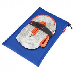 Грязезащитный мешок ORPRO для динамической стропы (Синий)