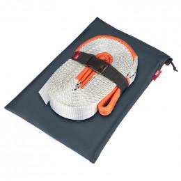 Грязезащитный мешок ORPRO для динамической стропы (Серый)