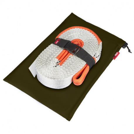 Грязезащитный мешок ORPRO для динамической стропы (Зеленый)