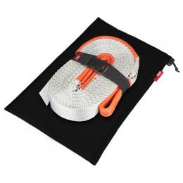 Грязезащитный мешок ORPRO для динамической стропы (Черный)