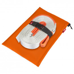 Грязезащитный мешок ORPRO для динамической стропы (Оранжевый)