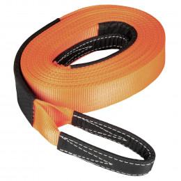 Удлинитель троса лебедки 4000 кг / 10 метров