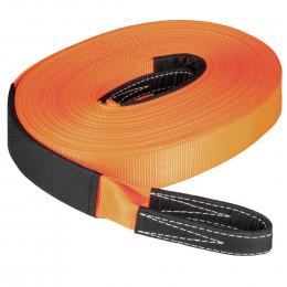 Удлинитель троса лебедки 4000 кг / 25 метров