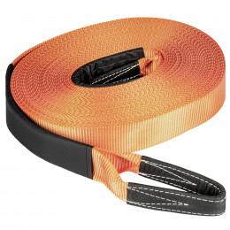 Удлинитель троса лебедки 7000 кг / 25 метров