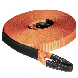 Удлинитель троса лебедки 7000 кг / 40 метров