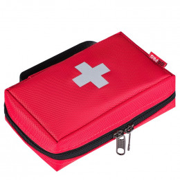 Компактная аптечка ORPRO (Красная)