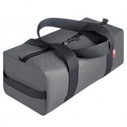 Универсальная сумка ORPRO 400х180х150мм (Серая)