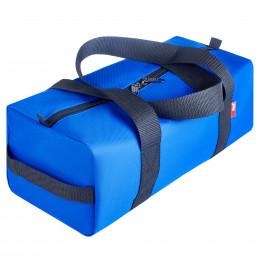 Универсальная сумка ORPRO 400х180х150мм (Синяя)