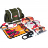 Такелажный набор ORPRO Premium 12000 кг (Зеленая сумка, Oxford 600)
