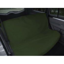 Чехол грязезащитный на заднее сиденье (Зеленый)