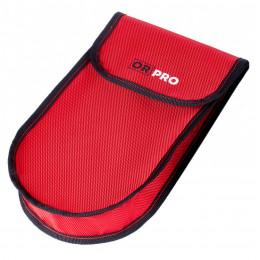 Чехол ORPRO для такелажного блока 10 000 кг (Красный)