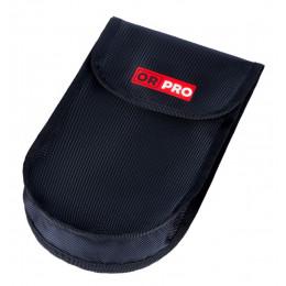 Чехол ORPRO для такелажного блока 10 000 кг (Черный)