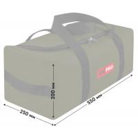 Универсальные сумки 550х250х200мм